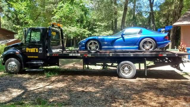 Best Auto Recovery >> 24 7 Towing Services For The Deland Fl Area